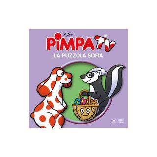 Pimpa. La puzzola Sofia. Ediz. a colori - Altan