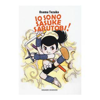 Io sono Sasuke Sarutobi! - Tezuka Osamu