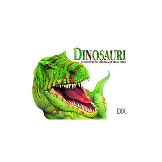 Dinosauri - Ross Veronica