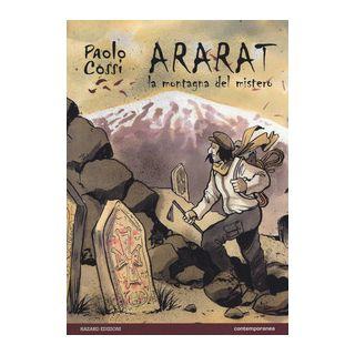 Ararat. La montagna del mistero - Cossi Paolo