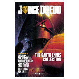 Judge Dredd. The Garth Ennis collection. Vol. 4 - Ennis Garth; Tedeschi F. (cur.)