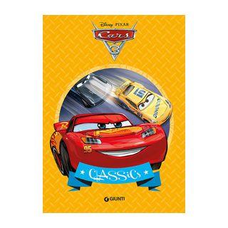 Cars 3. Classics -