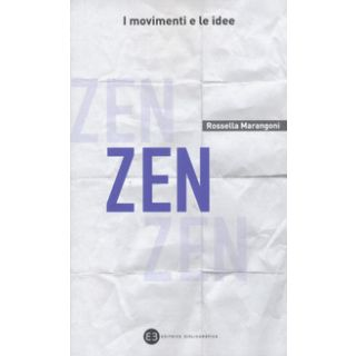 Zen - Marangoni Rossella