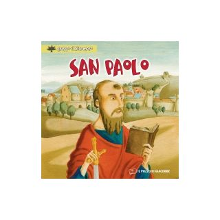 San Paolo. Ediz. illustrata - Vecchini Silvia; Vecchini S. (cur.)