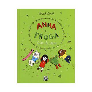 Anna e Froga - Ricard Anouk