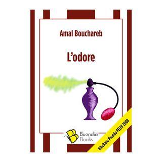 L'odore - Bouchareb Amal