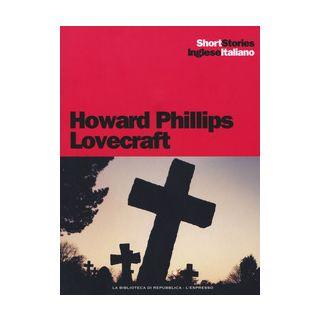 The tomb, La tomba-The call of Cthulhu, Il richiamo di Cthulhu - Lovecraft Howard P.