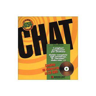 Chat. Con CD-ROM - Bruno Anna; Brizzolesi G. (cur.)