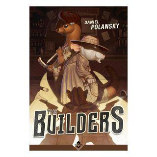 The Builders - Polansky Daniel
