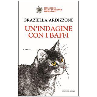 Un'indagine con i baffi - Ardizzone Graziella