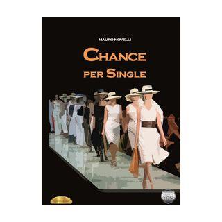 Chance per single - Novelli Mauro
