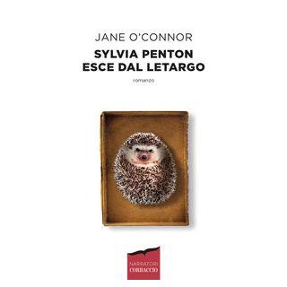 Sylvia Penton esce dal letargo - O'Connor Jane