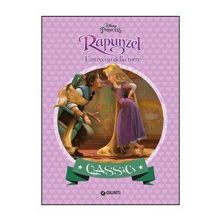L'intreccio della torre. Rapunzel -