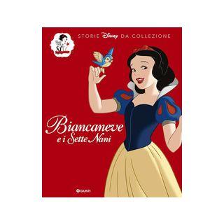 Biancaneve e i sette nani. Storie Disney da collezione. Ediz. a colori -