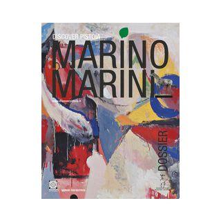 Marino Marini. Ediz. italiana e inglese - Dominici Laura; Cappellini Perla