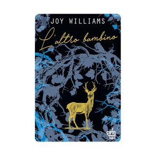 L'altro bambino - Williams Joy