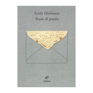 Buste di poesia - Dickinson Emily