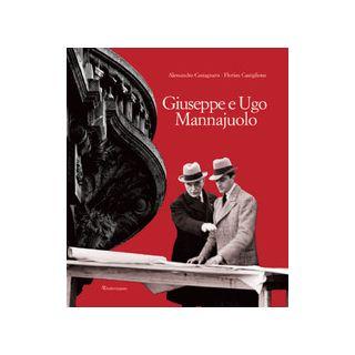 Giuseppe e Ugo Mannajuolo - Castagnaro Alessandro; Castiglione Florian