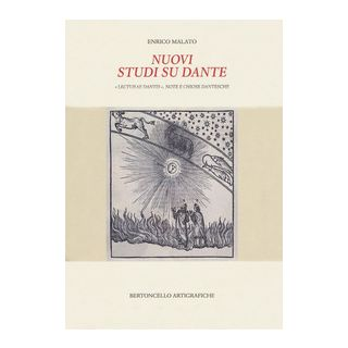 Nuovi studi su Dante - Malato Enrico