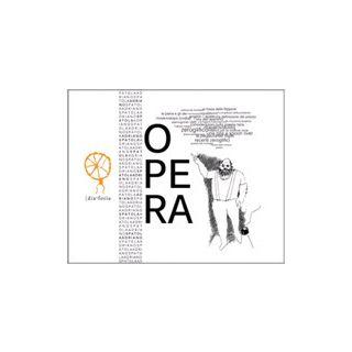 Opera - Spatola Adriano
