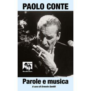 Paolo Conte. Gelato al limone -