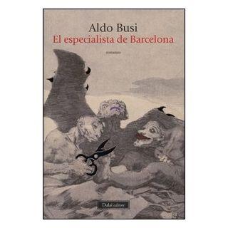 El especialista de Barcelona - Busi Aldo