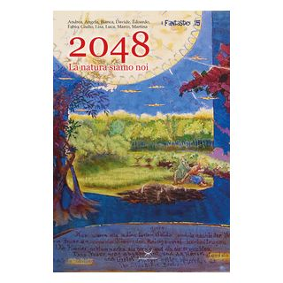 2048. La natura siamo noi -