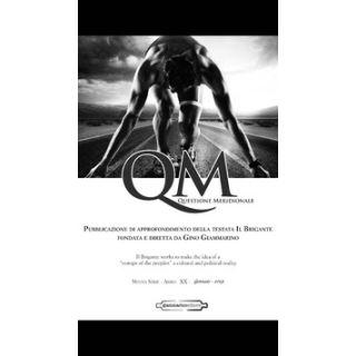 QM. Questione meridionale (2019). Vol. 1 -