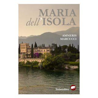 Maria dell'Isola - Marcucci Amneris