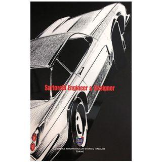 Sartorelli engineer & designer. Ediz. italiana e inglese - Silli Giuliano; Formini G. (cur.)