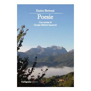 Poesie - Bertozzi Enrico