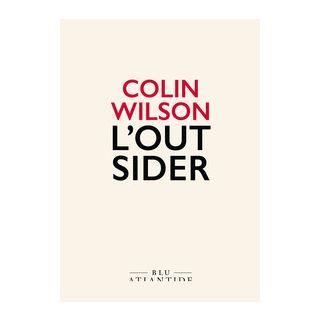 L'outsider - Wilson Colin