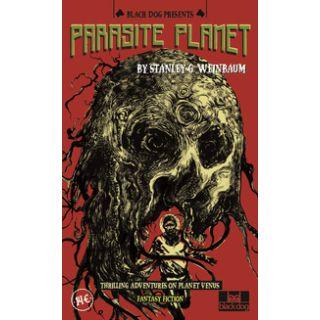 Parasite planet - Weinbaum Stanley Grauman; Di Brango E. (cur.)