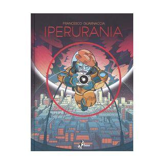 Iperurania - Guarnaccia Francesco