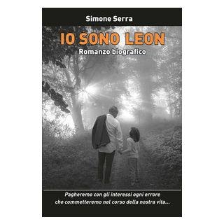 Io sono Leon - Serra Simone