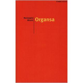 Organsa - Mianiti Mariangela