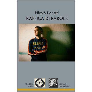 Raffica di parole - Donetti Nicolò