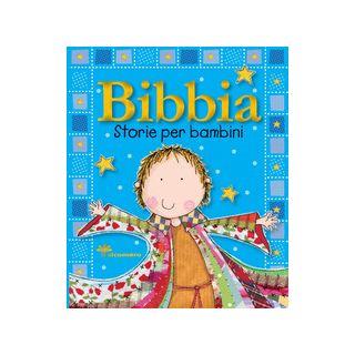 Bibbia. Storie per bambini. Ediz. a colori - Mercer Gabrielle