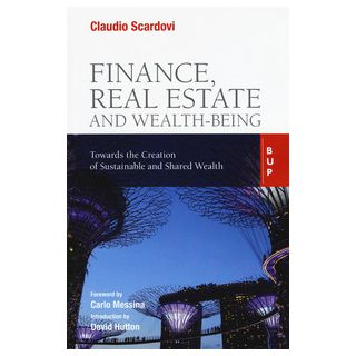 Finance, real estate and wealth-being - Scardovi Claudio