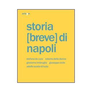 Storia (breve) di Napoli -