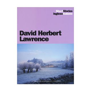 The Prussian Officer-L'ufficiale prussiano, Wintry Peacock-Il pavone invernale - Lawrence David Herbert; James Henry