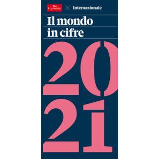 Il mondo in cifre 2021 - The Economist (cur.)