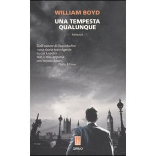 Una tempesta qualunque - Boyd William