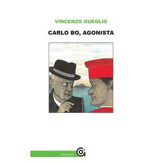 Carlo Bo, agonista - Gueglio Vincenzo
