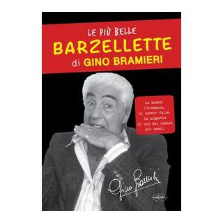Le più belle barzellette di Gino Bramieri - Bramieri Gino