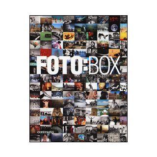 Foto: box. Le immagini dei più grandi maestri della fotografia internazionale. Ediz. illustrata - Koch R. (cur.)