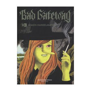 Bad gateway - Hanselmann Simon