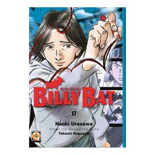 Billy Bat. Vol. 17 - Urasawa Naoki; Nagasaki Takashi