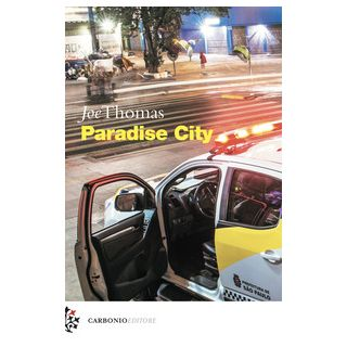 Paradise city - Thomas Joe
