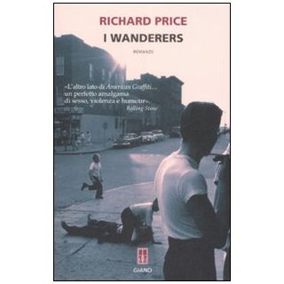 I Wanderers - Price Richard